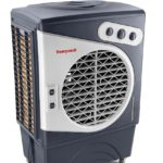honeywell CO60PM portable evaporative air cooler for indoor/outdoor