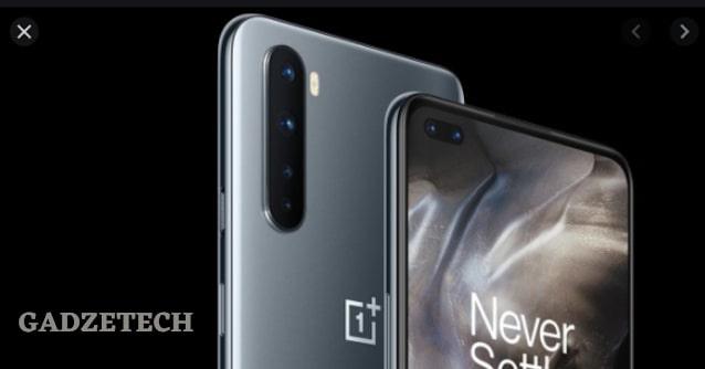 oneplus nord 5g price in india 2020
